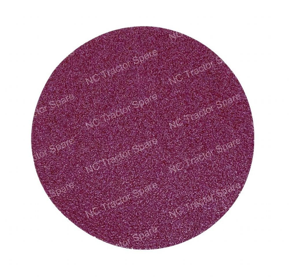 150mm Heavy Duty Velcro Disc 320 Grit